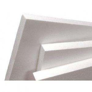 Stiropor za fasade, Boje-lakovi