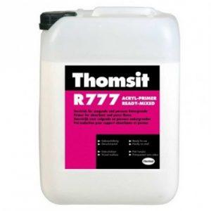 romsit R 77, pred premaz za pripremu betonske podloge, Boje-lakovi