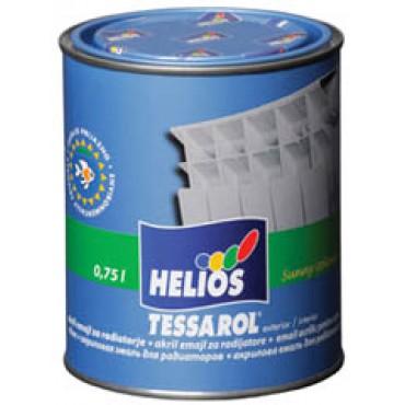 Tessarol Radijator lak,750 ml